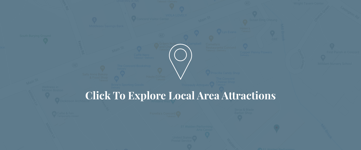 Click to View Local Area Attractions